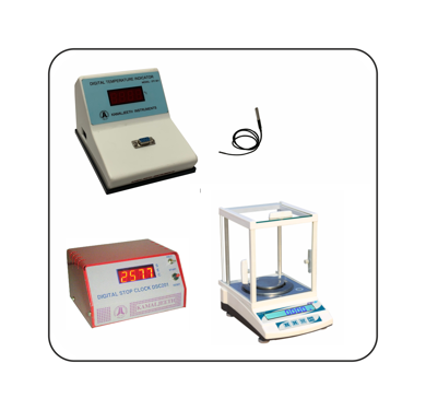 Picture for category Supplementary Instruments